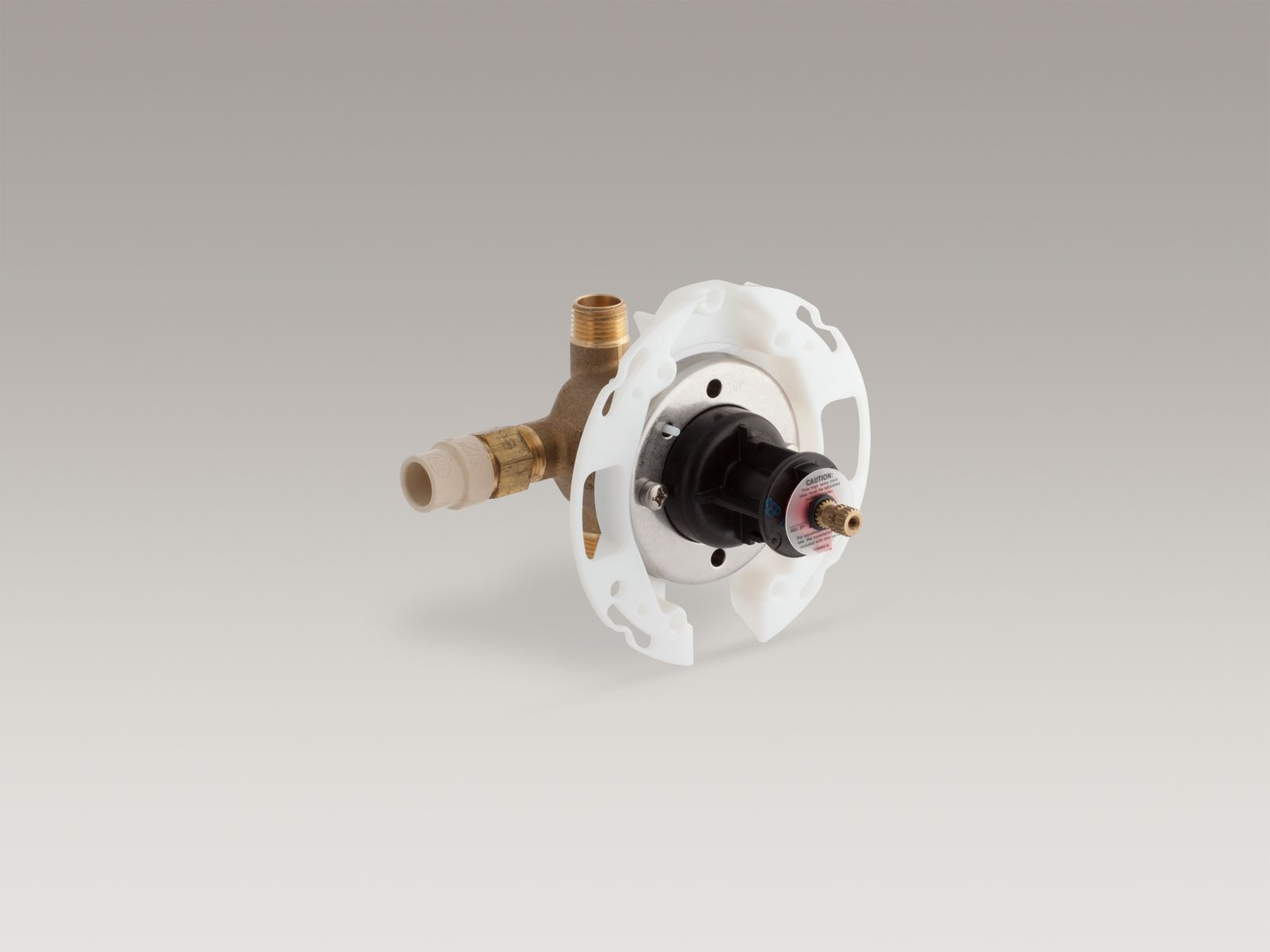 Kohler K-P304-CX-NA Rite-Temp Shower Valve with CPVC Inlets