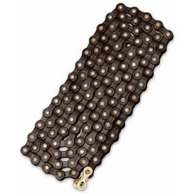 Bell 1/2 X 3/32-Inch 112-Link Speedy Bicycle Chain