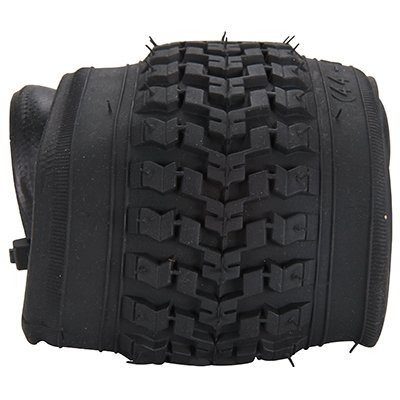 Huffy Bicycle Tire, Youth, Black, 16 X 1.75-In.