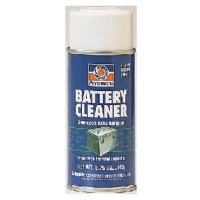 6 Ounce Aerosol Battery Cleaner