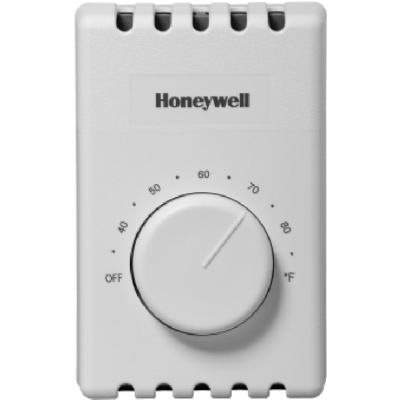 Honeywell Electric Baseboard Thermostat