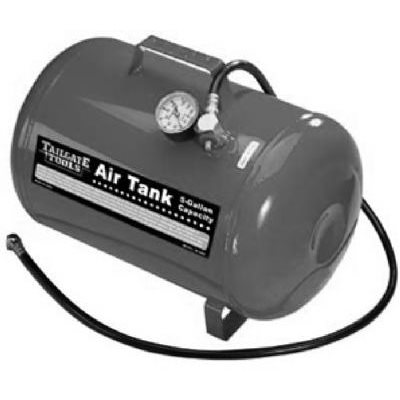5-Gallon Portable Air Tank