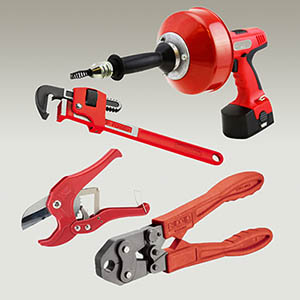 Plumbing Supply-Tools